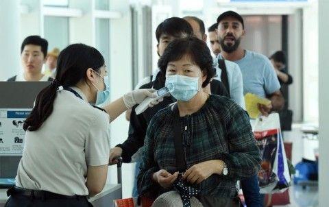 バ韓国のMERS早くも感染拡大中!