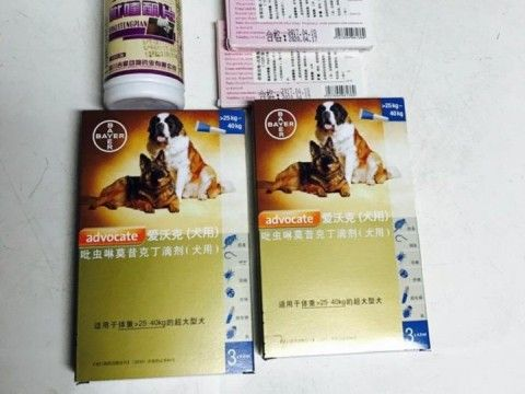 バ韓国で犬の虫下し薬がガンに効くというウワサ発生