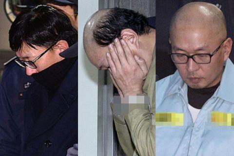 ハゲズラが判明したバ韓国のチャ・ウンテク