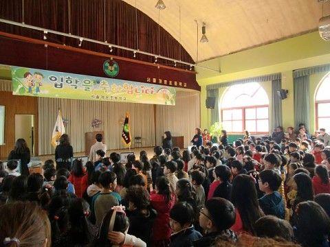 小学生による校内暴力が急増中のバ韓国