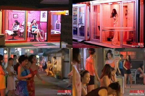 老いも若きもオスもメスも売春する、それが韓国塵