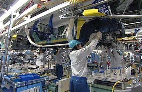 バ韓国で自動車部品メーカーの連鎖倒産の恐れ