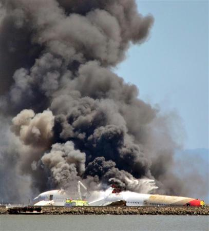 朝鮮人だけが死亡する航空機事故なら大歓迎です