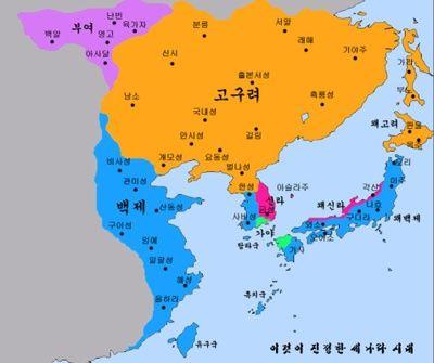 バ韓国塵の教わる歴史は嘘まみれ