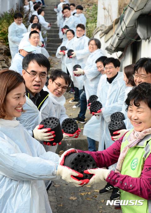 偽善行為中のバ韓国塵は本当に醜い