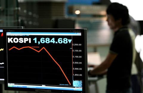 もはや復活不可能な韓国経済