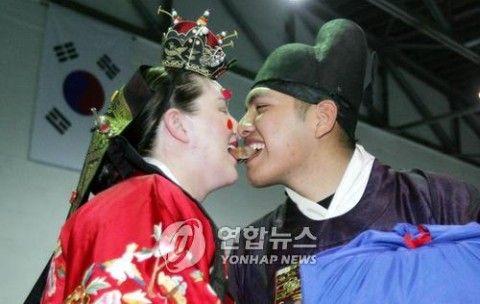 結婚しないバ韓国塵が急増中