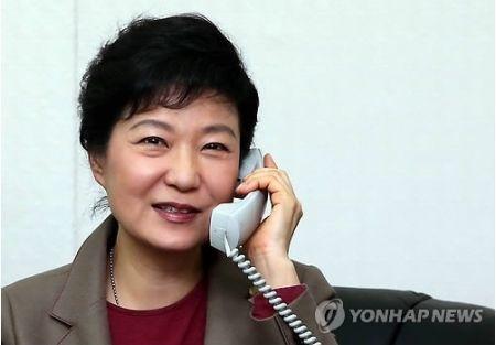 パククネ婆のおかげで韓国崩壊が早まりました