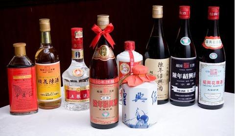 バ韓国で中国酒ブーム到来