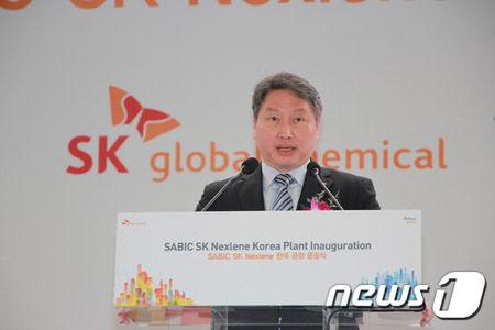 バ韓国SKグループが中国工場の停止を発表