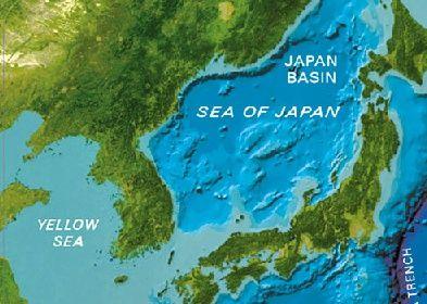 地上から朝鮮半島が消えれば問題解決!