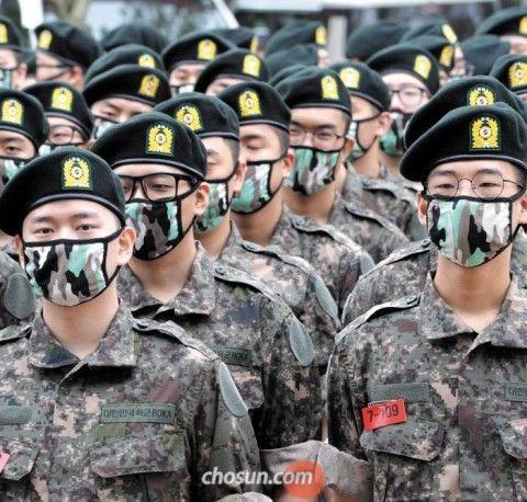 バ韓国塵の分際でベレー帽とは笑わせてくれる