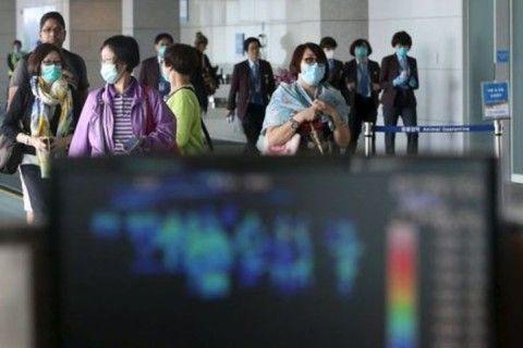 バ韓国で再びMERS感染者が発生