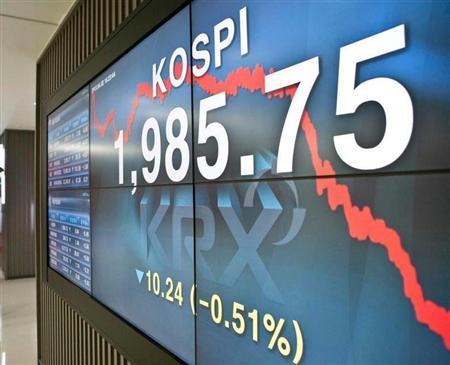 バ韓国経済に明るい兆しは皆無!!