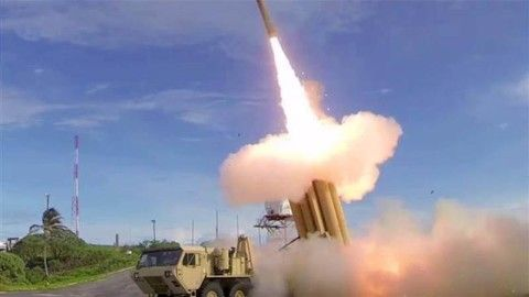 THAAD配備の報復でサイバー攻撃に晒されるバ韓国