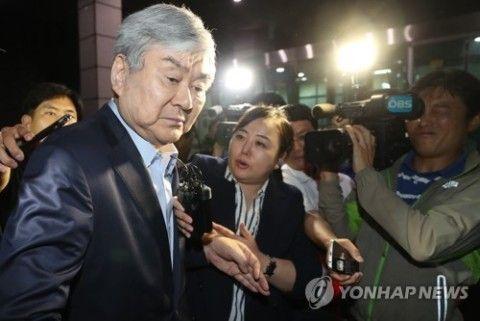 バ韓国・ナッツ婆の父、巨額脱税がバレる!