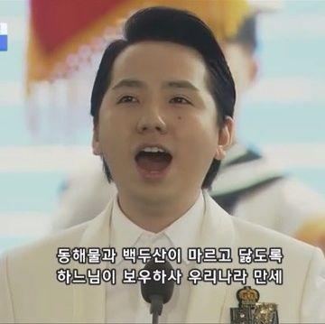事故に便乗して曲を発表する韓国の屑歌手