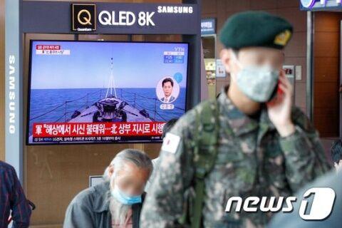 北朝鮮がバ韓国塵をもっと殺してくれるのが理想形