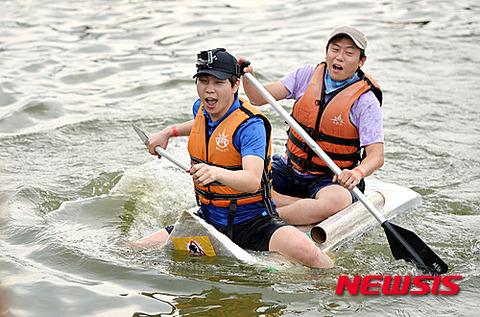 国そのものが泥舟状態のバ韓国