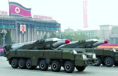 北朝鮮軍のエネルギーが枯渇する前に開戦してほしい!