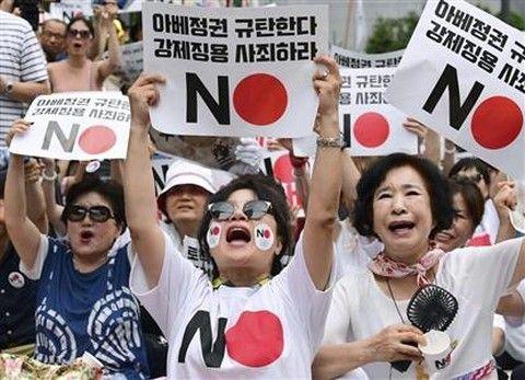 日本製品不買で自らの首を絞めるキチガイバ韓国塵ども