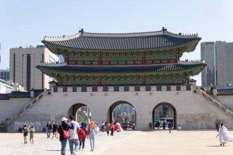 バ韓国で古宮コロナが誕生か!?