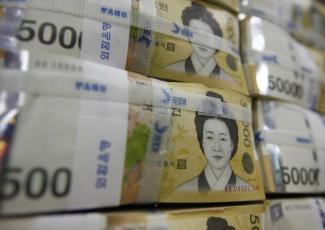 ウォンという通貨が消えてなくなるのも間近