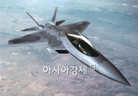 バ韓国のKFX。完成する日は永遠にこない