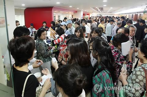 しょっちゅう破綻する韓国の銀行