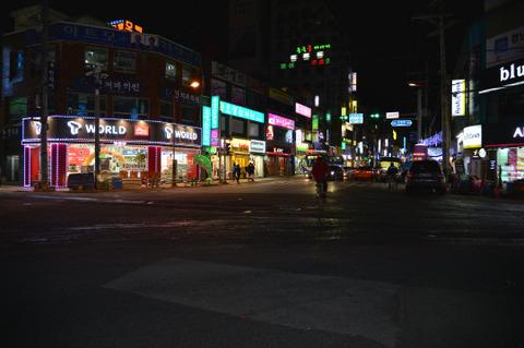 造船不況でバ韓国の失業率が急増