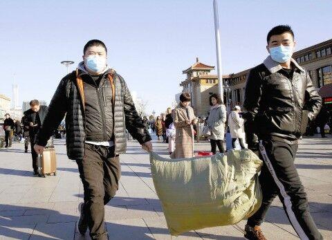 武漢肺炎で中国もバ韓国も滅ぶのが一番