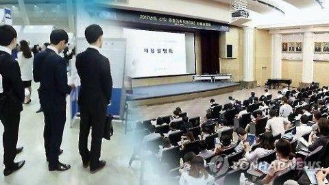 失業率が悪化する一方のバ韓国