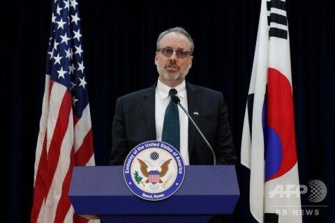 アメリカ・バ韓国の防衛費交渉が前代未聞の決裂!