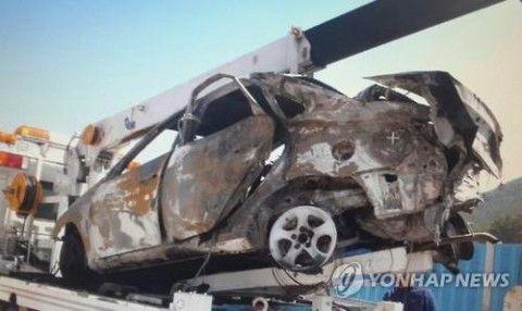 バ韓国車は走る鉄の棺桶