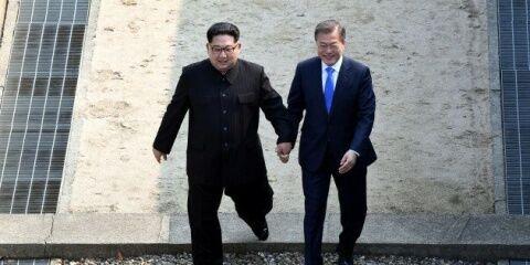 現政権を絶賛するのがバ韓国流