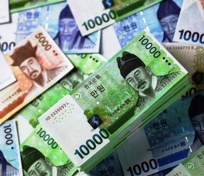 バ韓国の財政破たん、秒読み段階へ