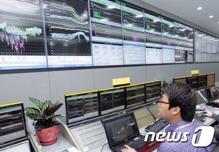 ICT強国を勝手に名乗っているキチガイバ韓国