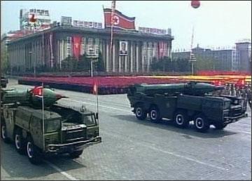北朝鮮の戦力はバ韓国の5倍以上!!!!!