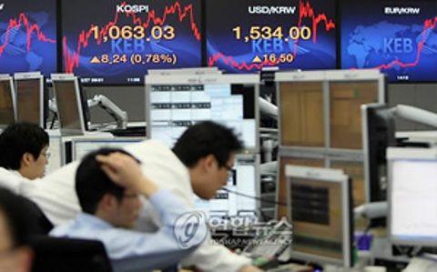 外資が次々にバ韓国から撤退