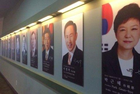 バ韓国の歴代犯罪者の写真www