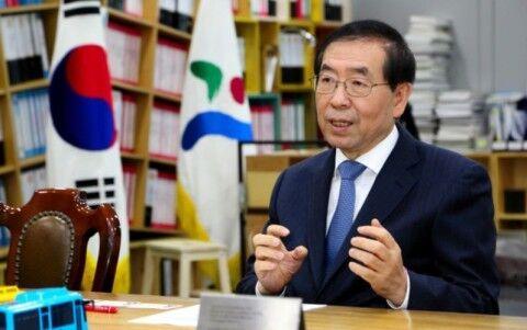 バ韓国ソウル市長も赤化に大賛成