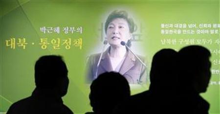 バ韓国最後の大統領として歴史に名を残すパククネ婆