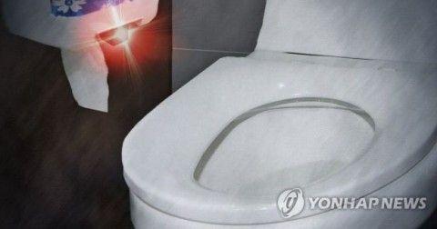 盗撮犯に優しいバ韓国www
