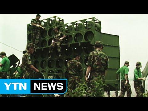拡声器を増やしてクチ喧嘩するバ韓国軍