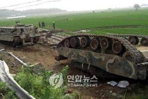 ポンコツ兵器しか作れないバ韓国