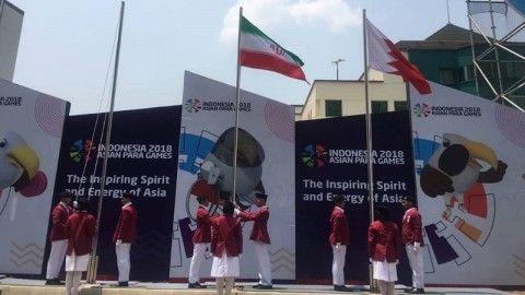 アジアパラ大会で屑バ韓国がインチキで金メダル獲得