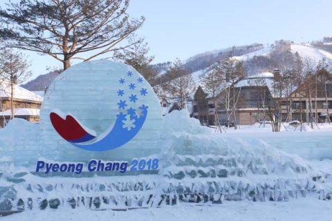 バ韓国・平昌冬季五輪は世界から無視される