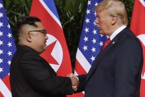 アメリカにとってバ韓国の安全は関係ない