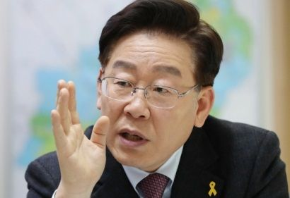 日本を敵国と認定したバ韓国の次期大統領候補