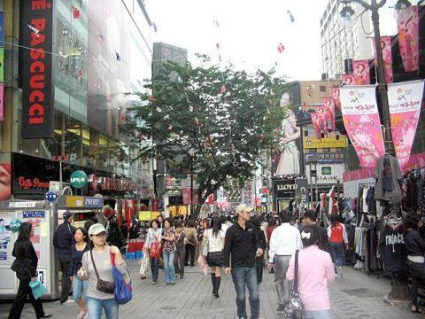 バ韓国の観光価値はマイナスwwww